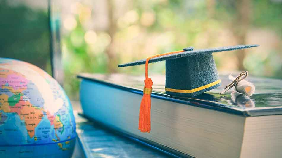 Different countries have released their set of guidelines for international students arriving to pursue higher education.  Image Source: Shutterstock