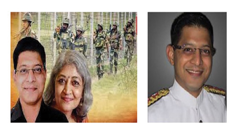 Martyr's mother urges students to appear in SSB even if they do not want to join the defence forces.