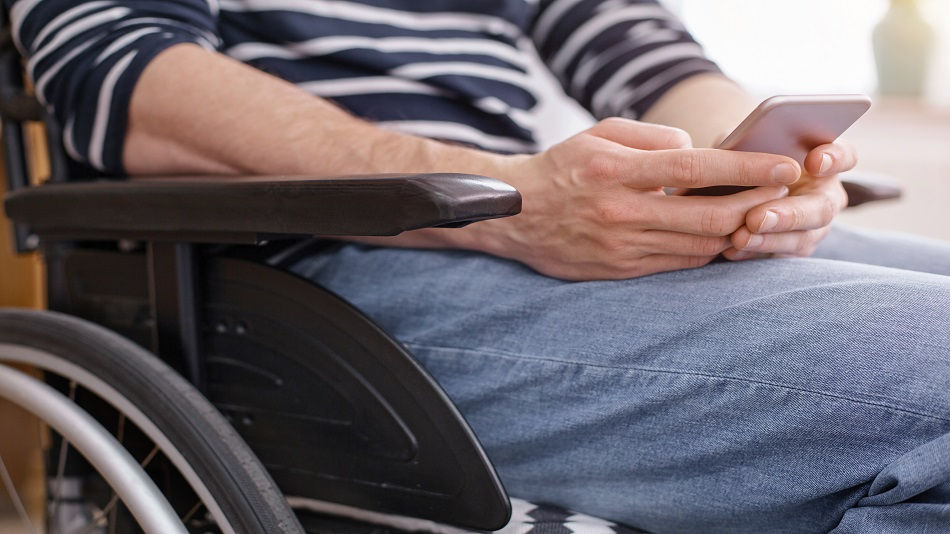 Persons with disabilities aged between 18 and 28 years are eligible for the scholarship. Image Source: Shutterstock