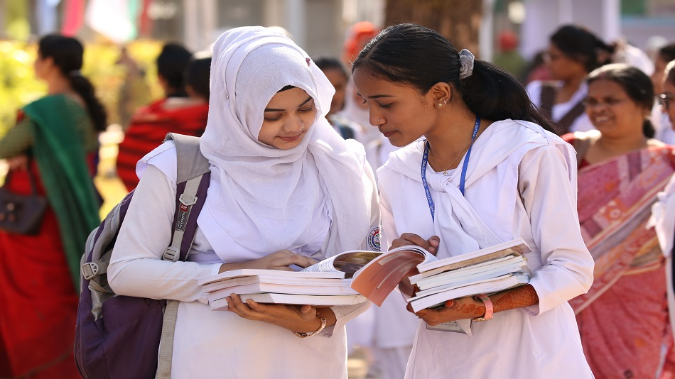 Educational activities of all schools and colleges will continue online. Image Source: Shutterstock
