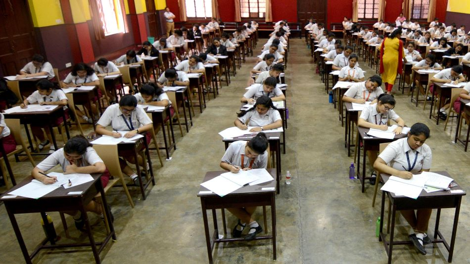 ICSE and ISC exam results will be declared in July. PHOTO: Amit Datta