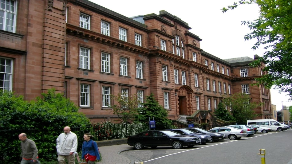 One Indian student joining University of Dundee will be eligible for the GREAT scholarship.  Image source: Wikimedia Commons.