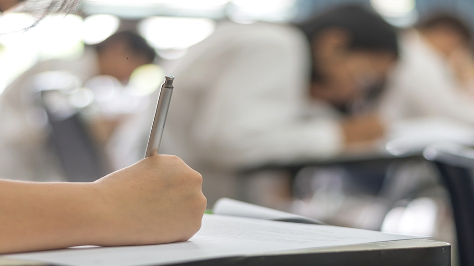 The exam was scheduled from May 24 to 28.  Image Source: Shutterstock