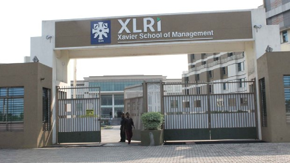 Fr Paul Fernandes has been an accomplished researcher and writer. Image Source: XLRI