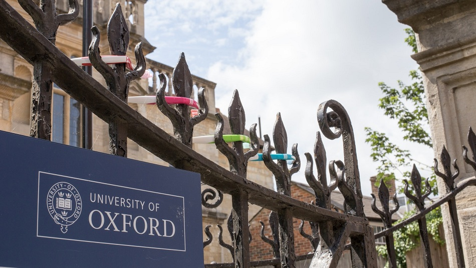 An independent inquiry to examine Rhodes' legacy was set up last year after the governing body of Oriel College had expressed its wish to remove the statue from outside the college.