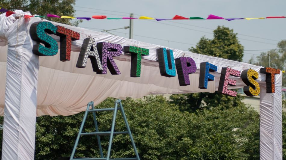 More than 1000 start-ups applied to participate in Clarion Call 4.0 and about 550 start-ups met the eligibility criteria. Image Source: Unsplash