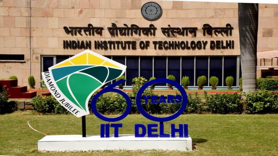 This generous gift from its alumni will help the CSE department at IIT Delhi to propel further towards its goal of being amongst the top 50 CS departments worldwide by 2025 and within the top 30 by 2030. Image Source: IIT Delhi