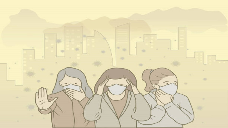 Lack of clean air is soon going to be one of the biggest threats facing the planet. Source: istock