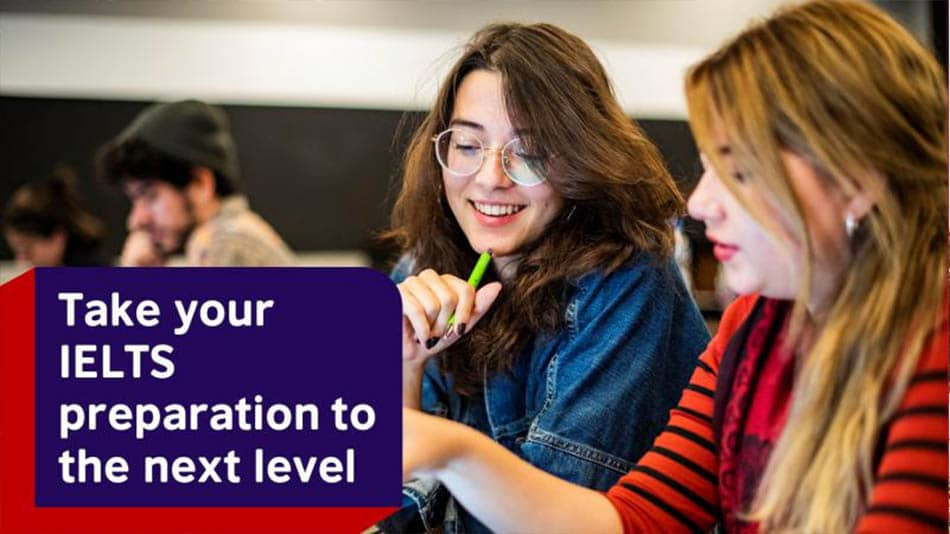 Designed to cater to the specific needs of learners, British Council has launched two diverse courses - myClass and Skills for IELTS.  Image Source: British Council website