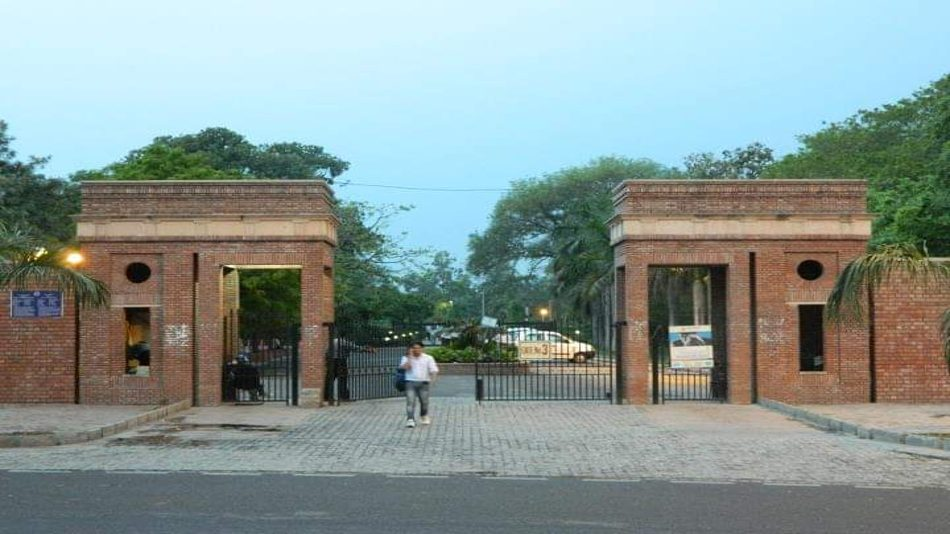 Schools in Delhi have been reopened for classes IX to XII from September 1. Image source: Facebook