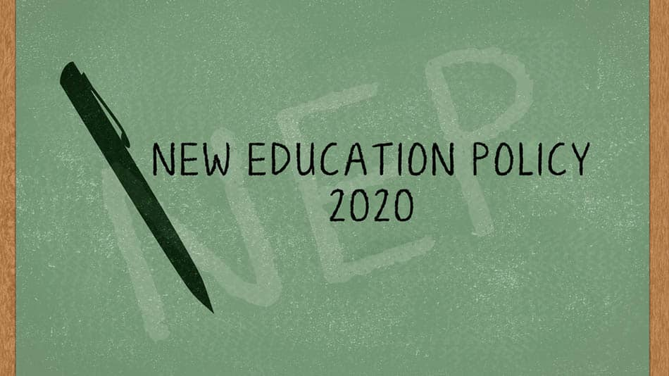The Union cabinet approved National Education Policy (NEP) 2020 on July 29, 2020, bringing major reforms in higher education. Image Source:; Shutterstock
