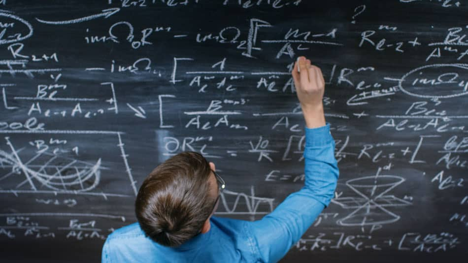 The Central Board of Secondary Education (CBSE) has introduced the new subject, Applied Mathematics, for students of classes XI and XII. Image Source: Shutterstock