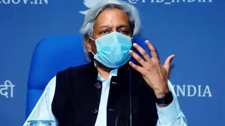 Principal scientific advisor to Centre K Vijay Ragahvan Image Source: PTI