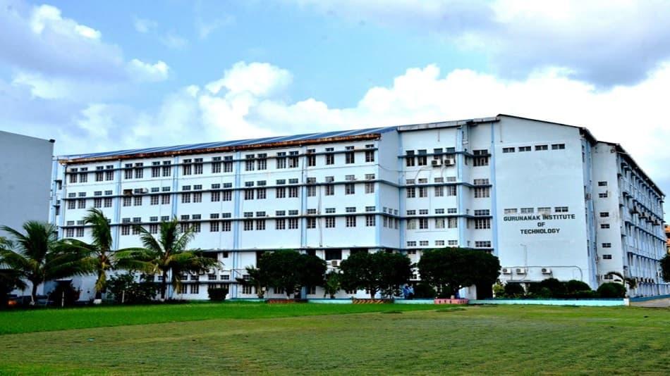 Guru Nanak Institute of Technology hosts Samatva 2k21 virtually. Source: gnit.ac.in