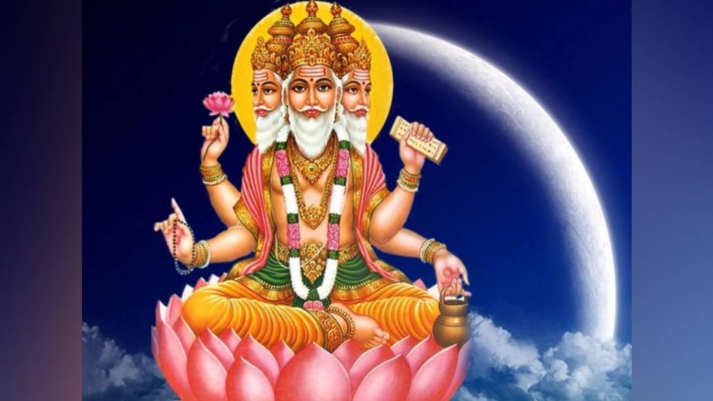 প্রচলিত পৌরাণিক কাহিনি বলে, তপস্যায় ব্রহ্মাকে তুষ্ট করেছিলেন দেবী কালী।