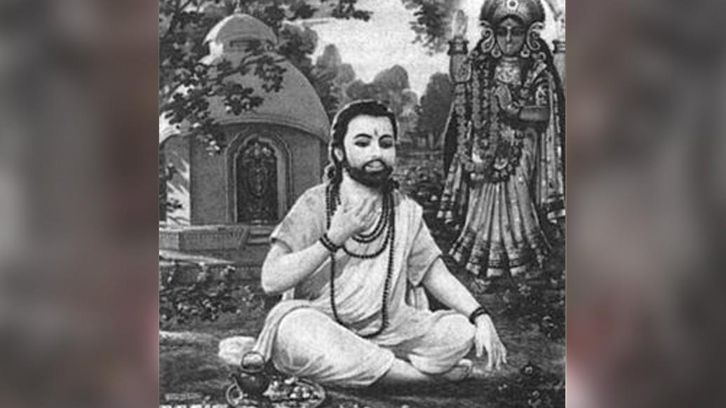 শ্মশানবাসিনী নিরাভরণ শাক্ত-তান্ত্রিকদের কালীই হয়ে উঠলেন বাঙালির ঘরের মেয়ে। ১৭২৩ সালে জন্ম নেন রামপ্রসাদ সেন। আগল ভাঙলেন তিনিই। তান্ত্রিক-কাপালিকদের তন্ত্রসাধনার থেকে তৎকালীন বঙ্গসমাজ খানিকটা দূরত্বই বজায় রাখত। ফলত কালীও সাধারণ বঙ্গীয় সমাজের অঙ্গ ছিল না। এই দূরত্ব প্রথম ভেঙে দেন সাধক রামপ্রসাদ সেন।