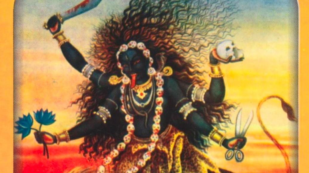 কথিত আছে সাধক কমলাকান্ত মহারাজ তেজচাঁদকে দেবী মূর্তির পায়ে কাঁটা বিধিঁয়ে রক্ত দেখিয়েছিলেন। সাধক কমলাকান্ত রচিত শ্যামাসংগীত এবং শাক্ত পদাবলী আজও মুখে ফেরে। 'ব্রহ্মাণ্ড ছিল না যখন, মুণ্ডমালা কোথা পেলি, সদানন্দময়ী কালী'— তাঁরই রচনা।