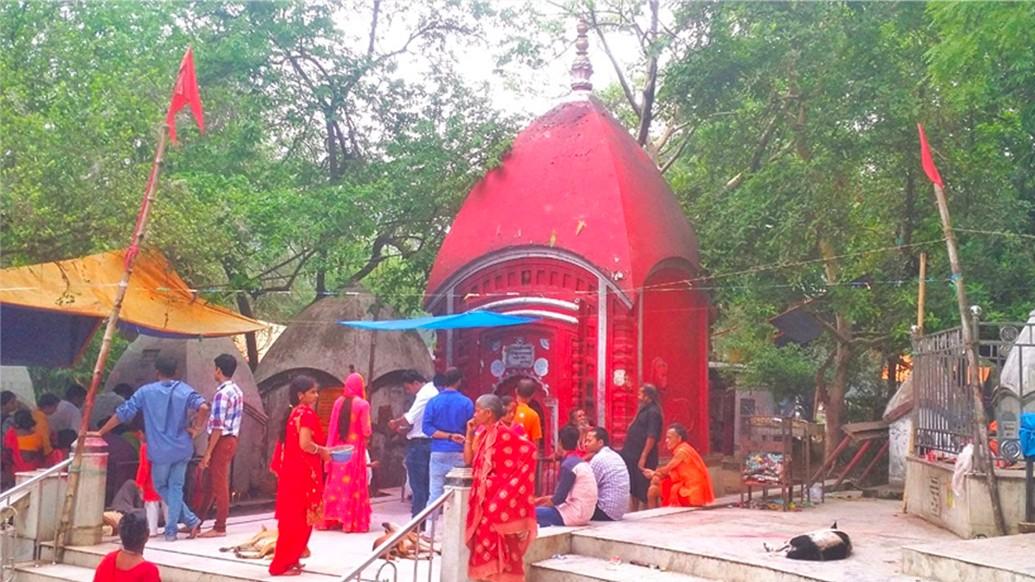 বীরভূমের আটলায় জন্মগ্রহণ করেন তিনি ১৮১৩ সালে। এই মহাসাধকের আসল নাম ছিল বামাচরণ চট্টোপাধ্যায়। কিশোর বয়সেই ঘর ছেড়ে আসেন তারাপীঠের মহাশ্মশানে।