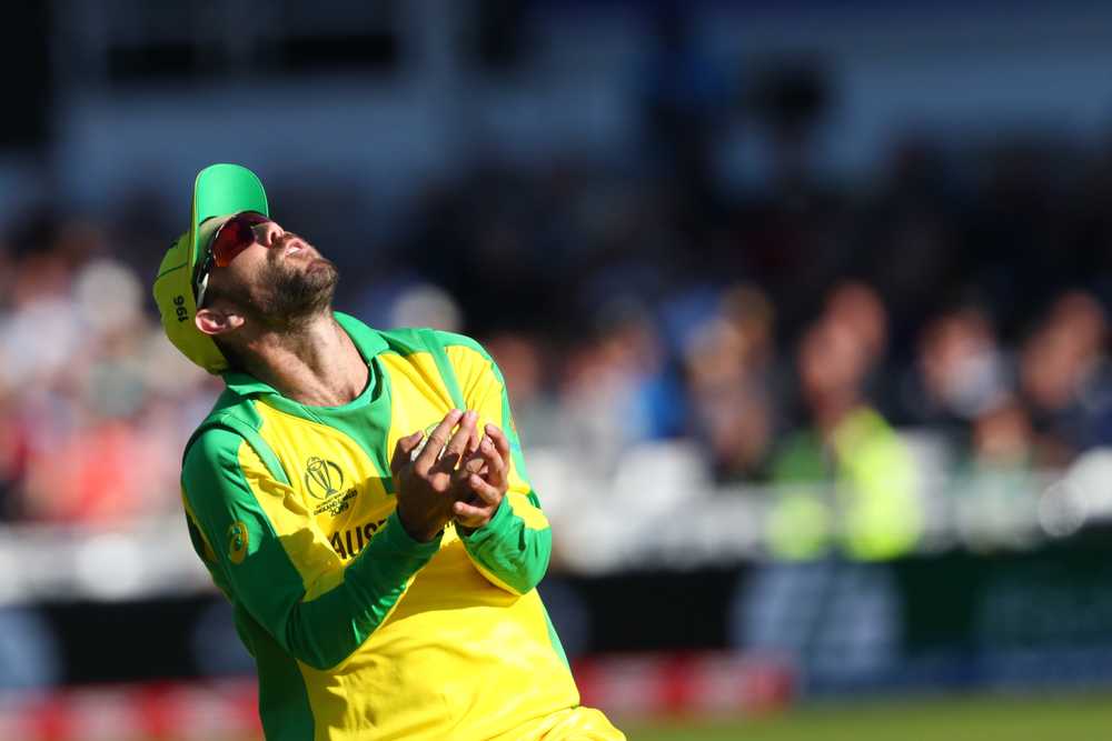 "In Kohli's view, Maxwell (in picture) has ""set the right examples"" for cricketers across the globe"