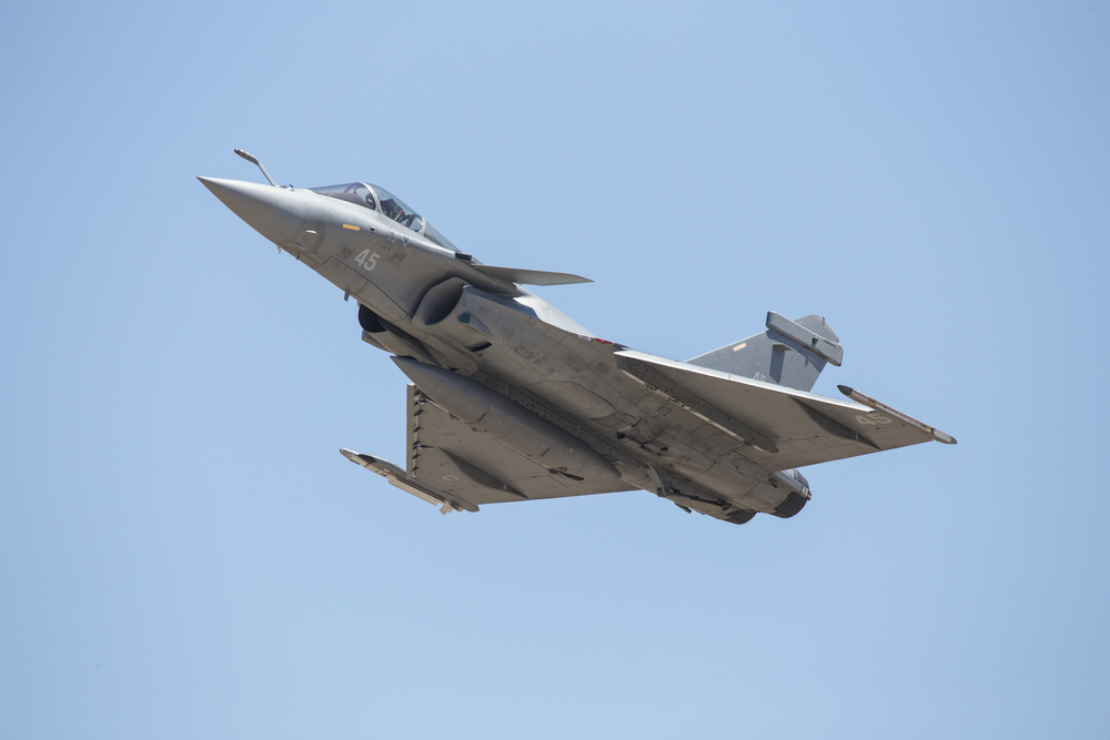 "The report does not mention the price of 36 Rafale aircraft as the defence ministry ""strongly reiterated their stand for redaction of commercial details… on the ground of security concerns""."