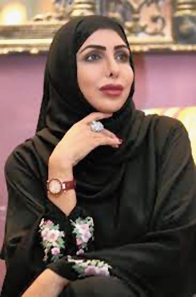 Hend Al Qassemi