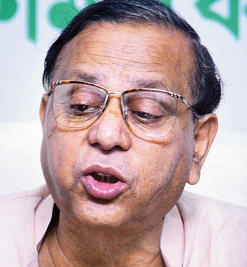 Pankaj Banerjee