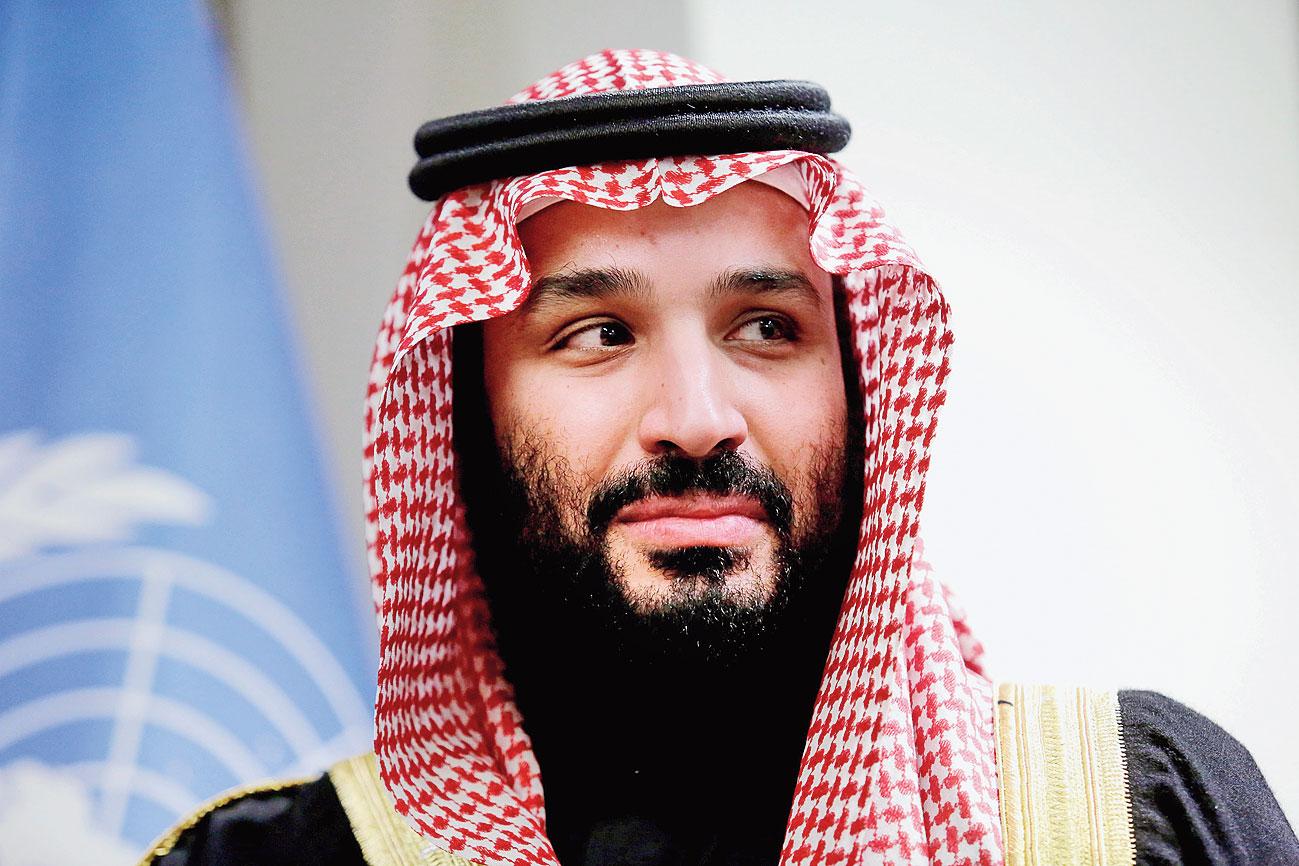 Saudi crown Prince Mohammed bin Salman's brashness has often compromised his reformist agenda