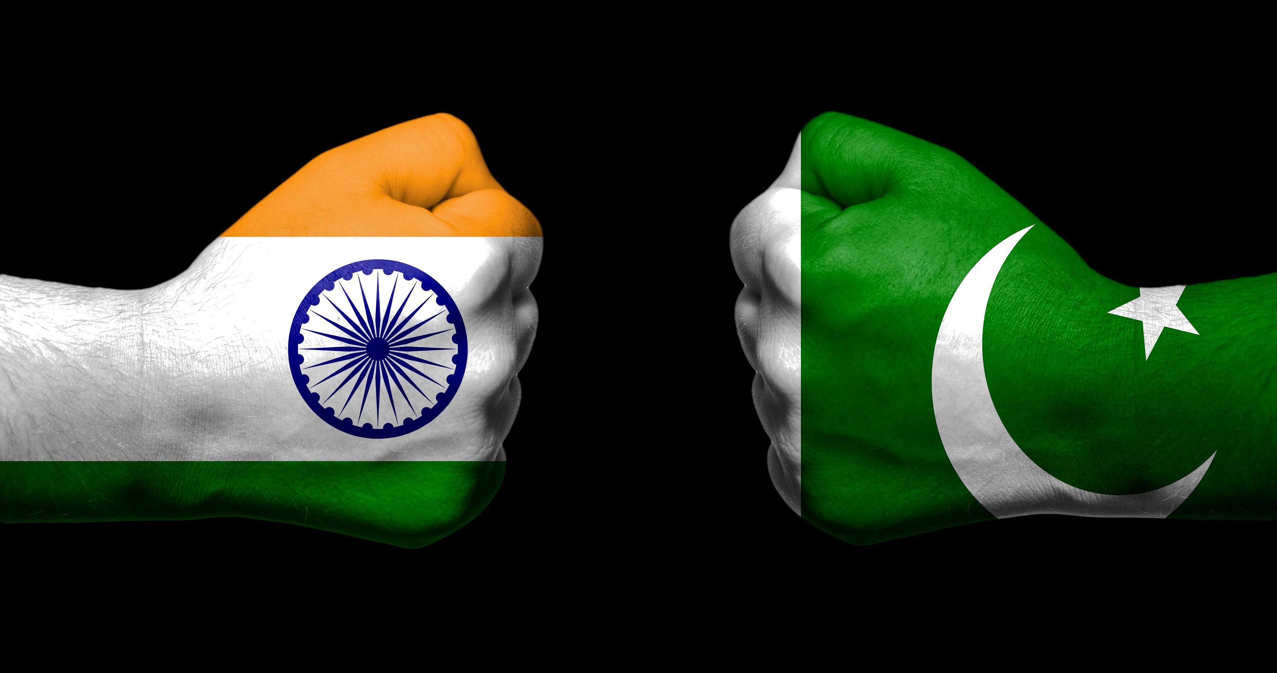 Indian MPs stop Pakistan from raising Kashmir at Unicef meet