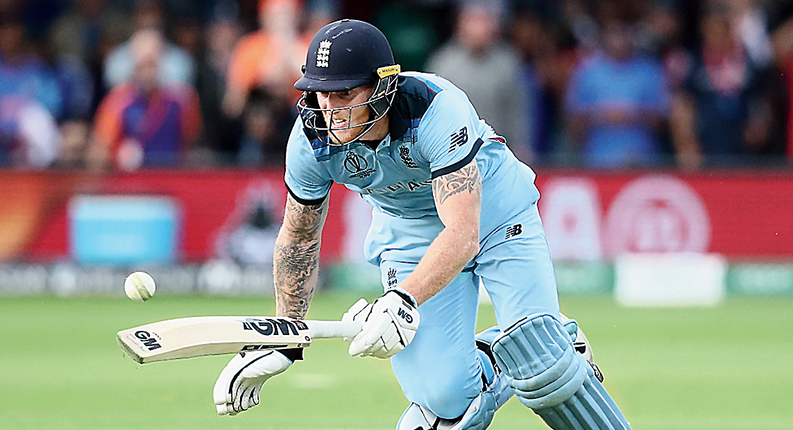 ICC Cricket World Cup 2019: Umpires made error of judgement in the final says Simon Taufel
