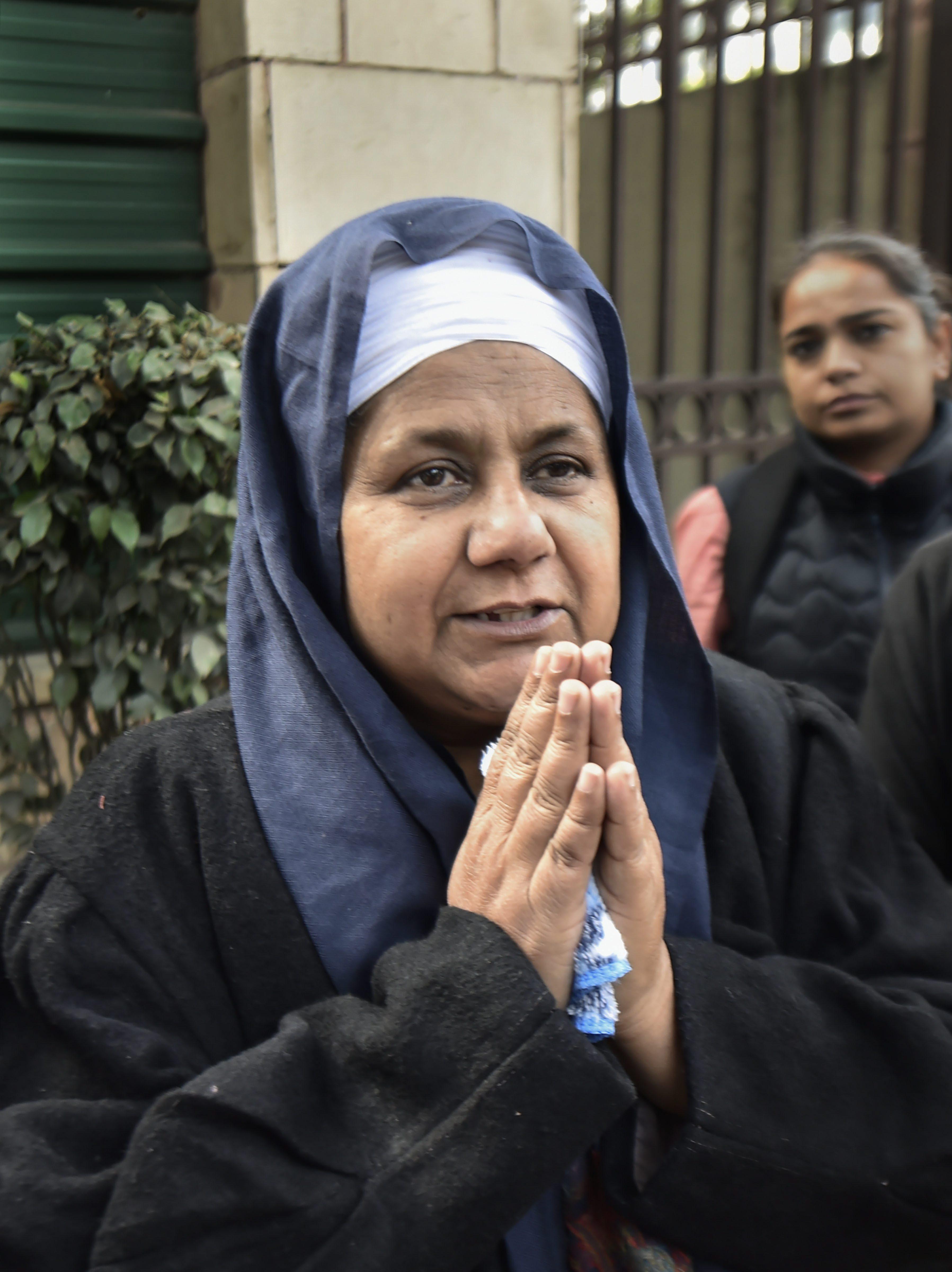 Delhi High Court awards Congress's Sajjan Kumar life term for role in 1984 anti-Sikh riots