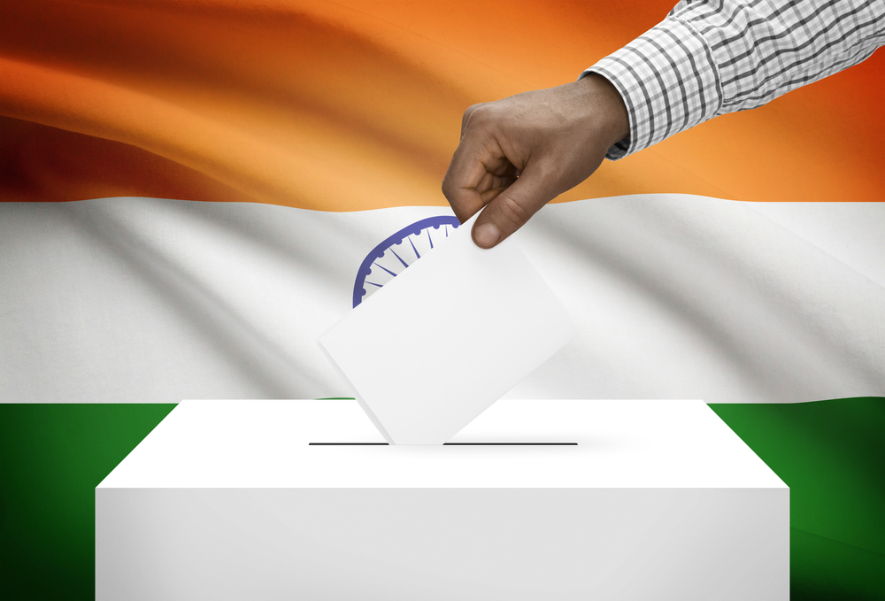 Congress takes EVM concerns to Election Commission