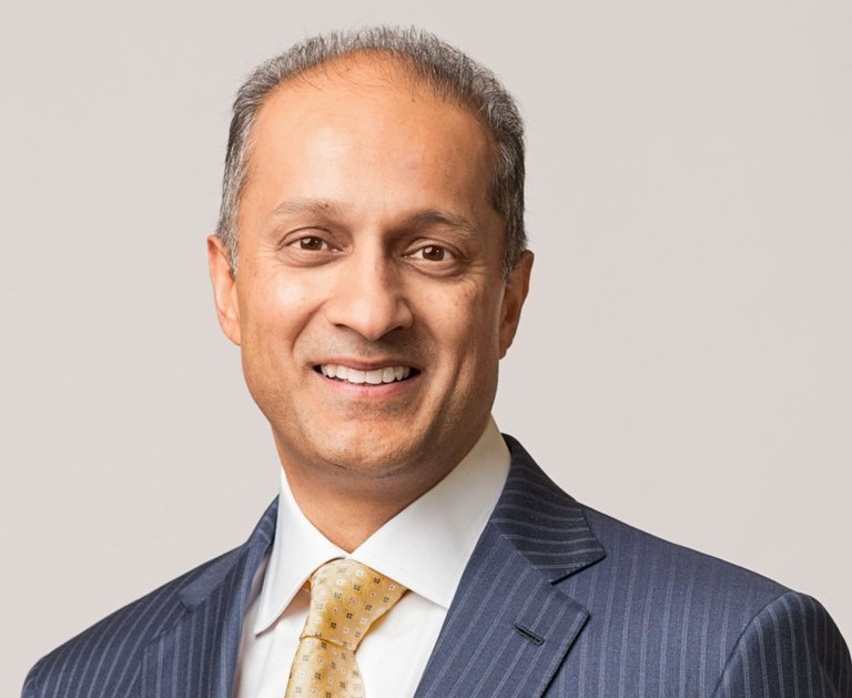 Kevin Lobo, Chairman and CEO of Stryker Corporation, and a director on the board of Parker Hannifin