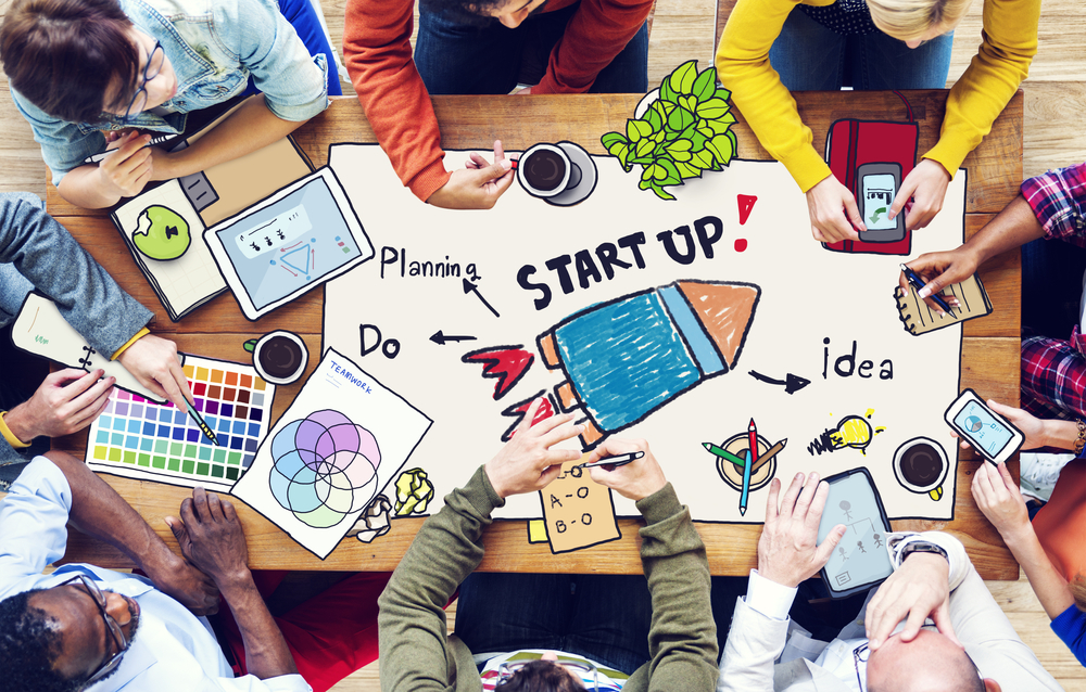 New start-ups that have been a part of the second class of Google Launchpad Accelerator India programme. Image used for representational purpose.