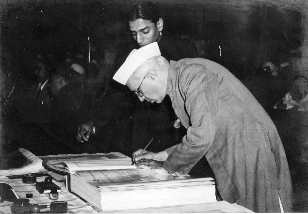 Remembering Jawaharlal Nehru on his 130th birth anniversary