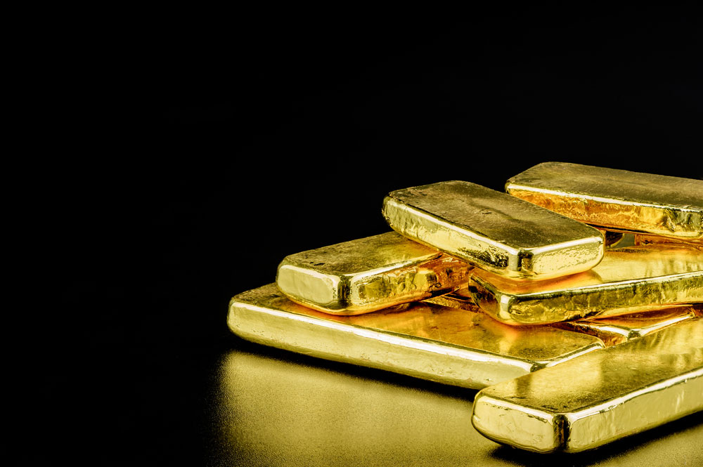 DRI officers tracked down the duo after four smugglers connected with the racket were arrested with eight gold bars