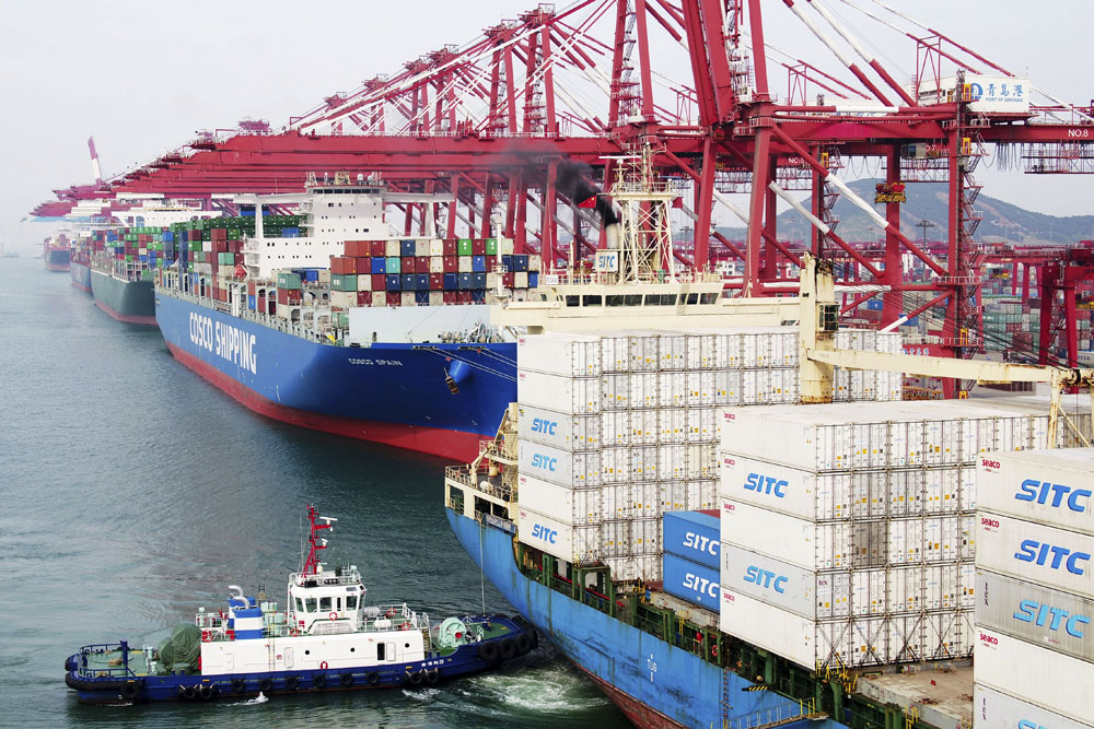 The latest increase extends 25% US duties to a total of $250 billion of Chinese imports
