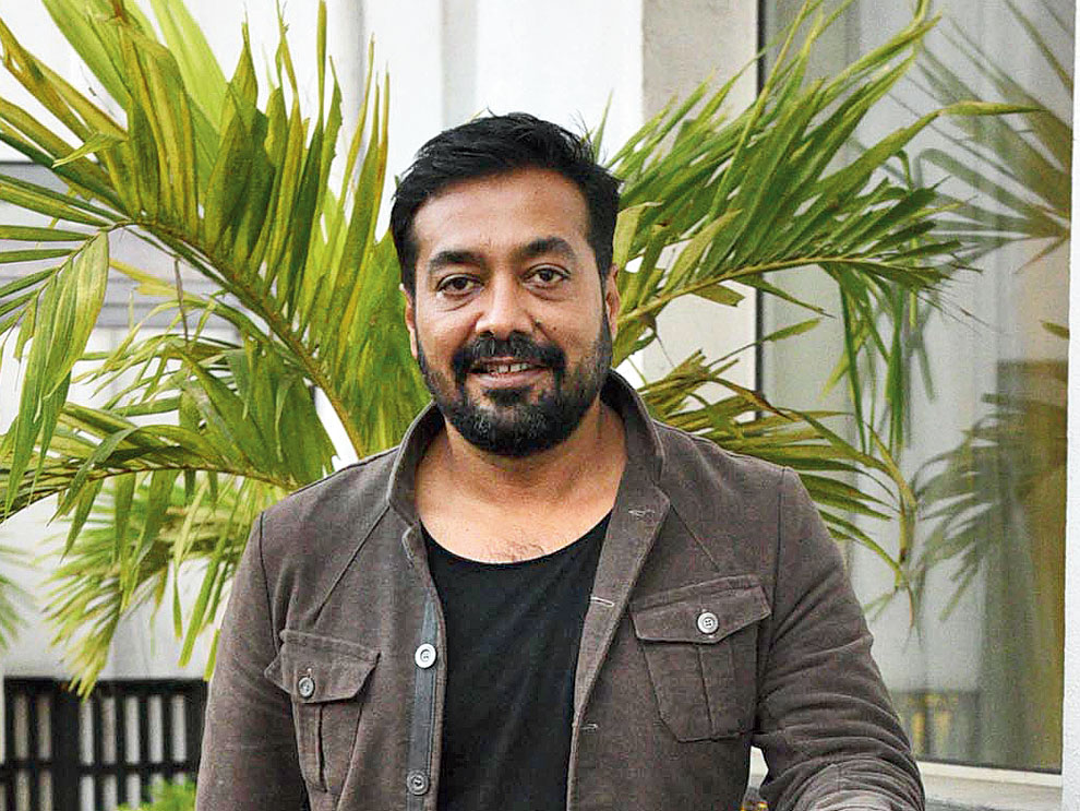 Anurag Kashyap, who had congratulated Narendra Modi on his re-election, had pointed out then that his daughter had been receiving threats over his dissent.