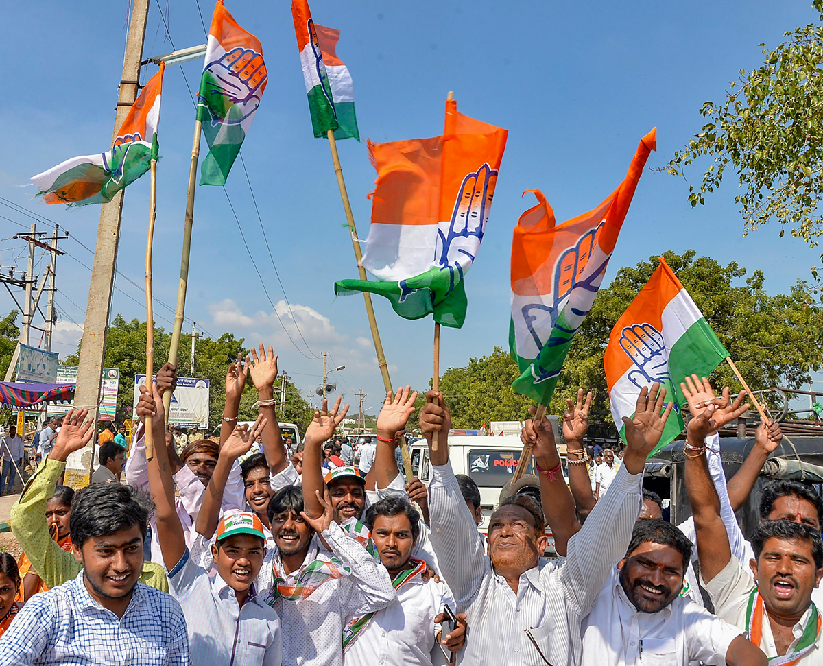Code of unity that could challenge the BJP's bid to return to power