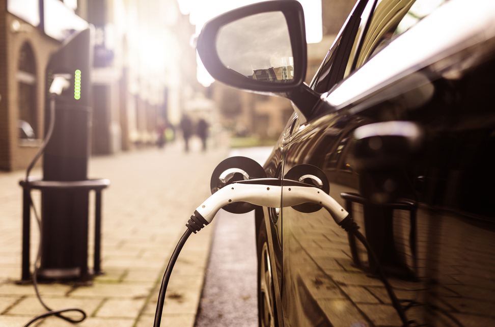 Diesel is dying, but electric vehicles are too expensive
