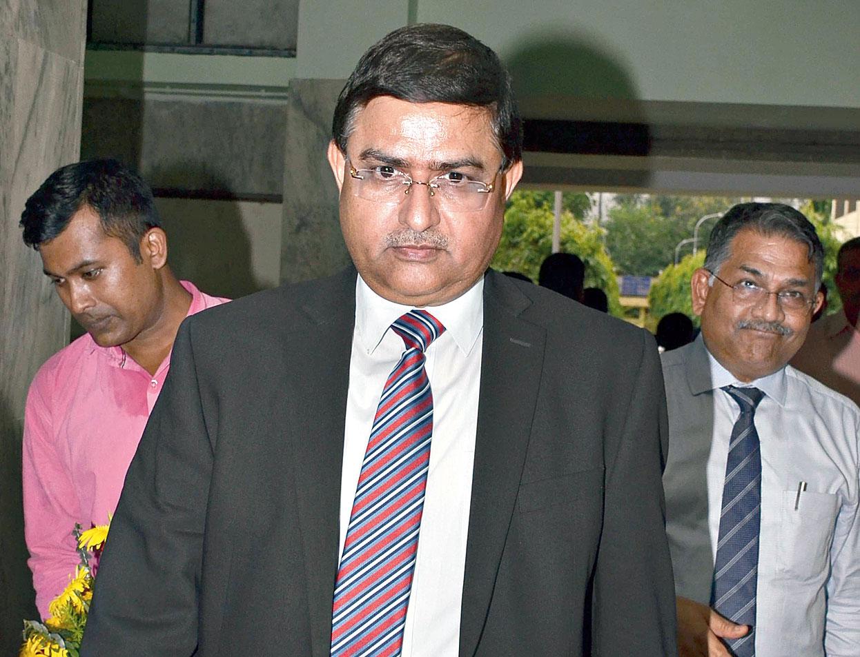 Hand of govt: CBI insider reveals messy Centre's role