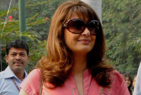 Sunanda Pushkar spoke her mind fearlessly, regardless of the consequences