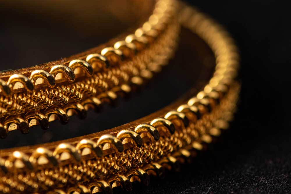The jeweller — who asked to only be identified by his surname, Jain, to avoid retribution — said he sold his entire stock at a steep premium that day and pocketed revenue usually earned in two weeks.