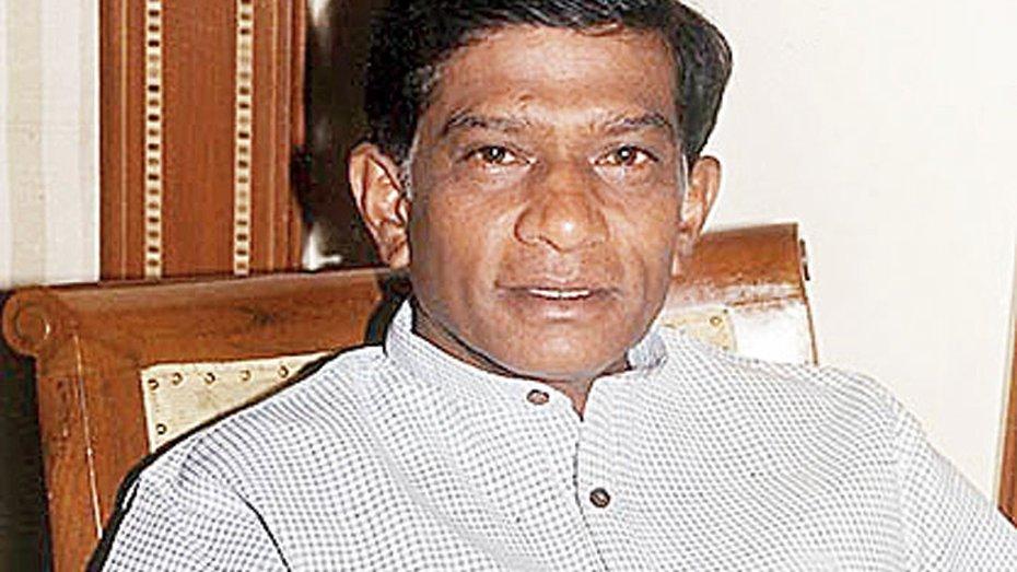 Ajit Jogi.