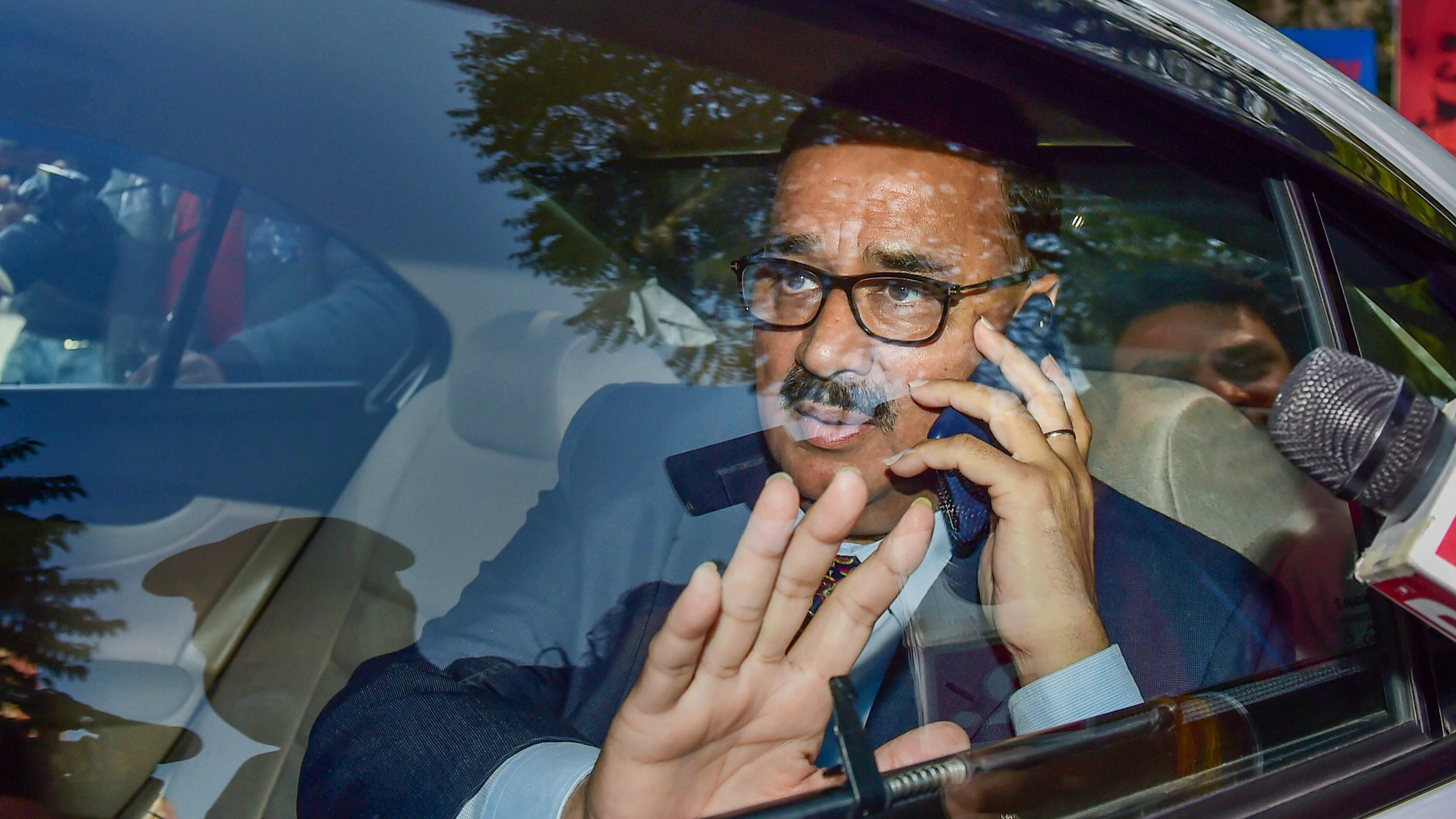 Verma, after being reinstated on Wednesday, had started transferring CBI officials whose posts had been changed when he had been benched.