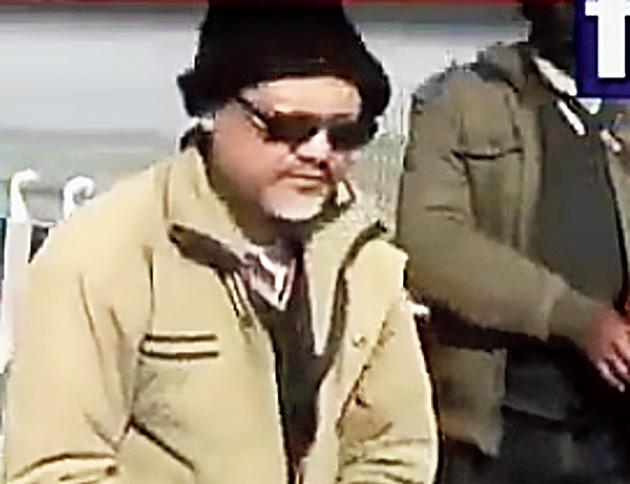 Citizen Bhabesh Bailong: Mission cleanup