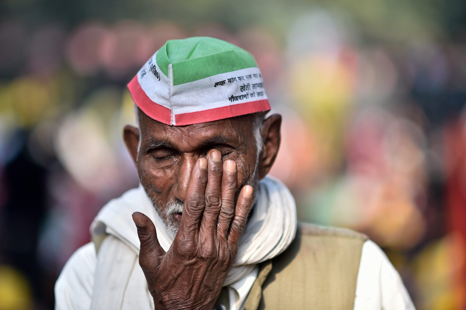 What kills our farmers? - Telegraph India