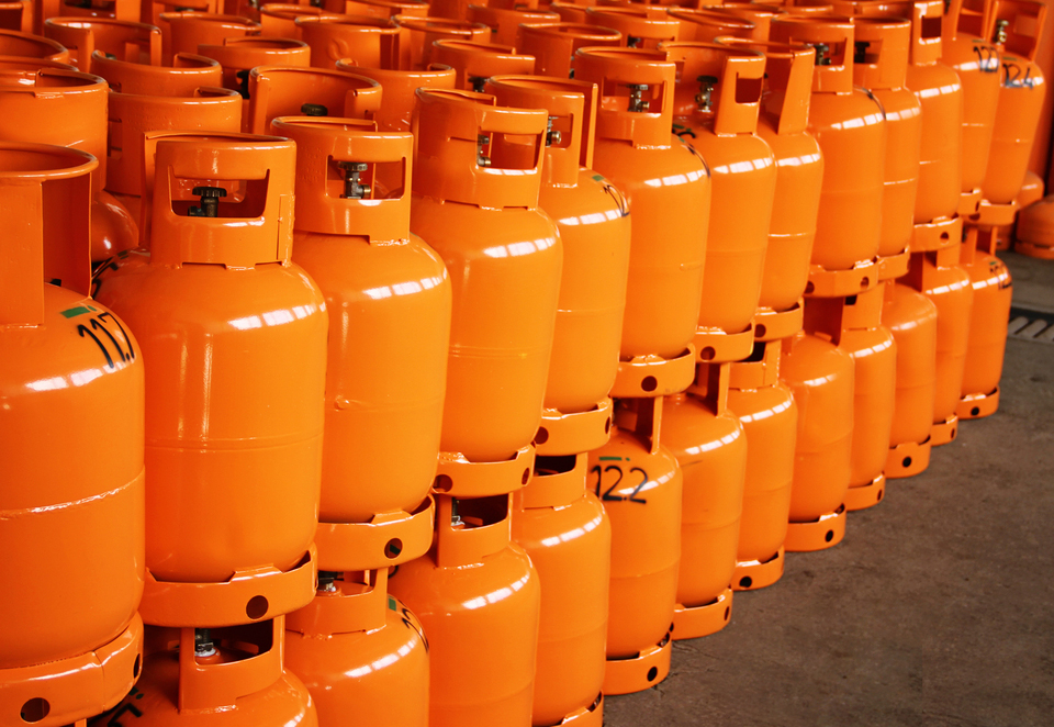 The prices of domestic gas produced were raised by 10 per cent to $3.69 per mBtu from April 1.