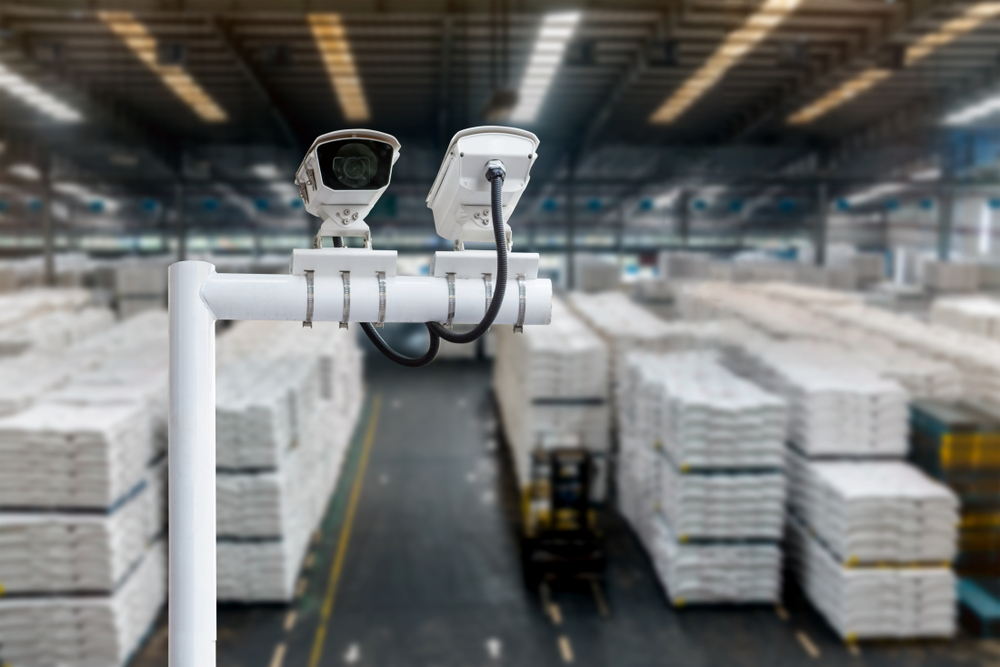 (Representational) The tool monitors people and processes via CCTV cameras installed in the industry premises. The feed, which is continuously monitored, is compared with the standard operating procedure of the shop-floor using AI algorithms. Discrepancies, if any, are then pointed out.