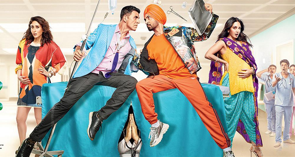 'Good Newwz' review: Akshay Kumar powers this largely ha-ha ride