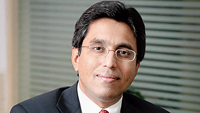 On April 1, 2020, Anish Shah will join the M&M board as deputy managing director and Group CFO, with responsibility of the group corporate office and full oversight of all business sectors of the group other than auto and farm sectors (AFS).